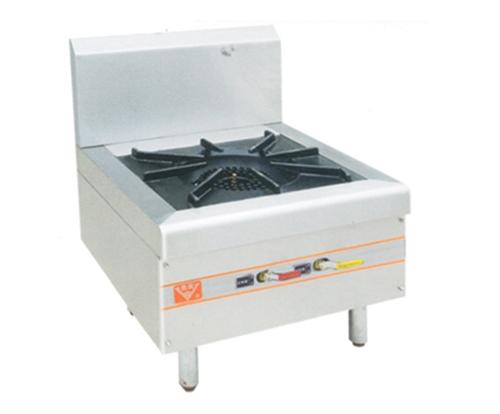 LBZZ004单头矮汤炉