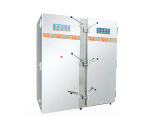 无锡LBZFG005双门汽热蒸柜