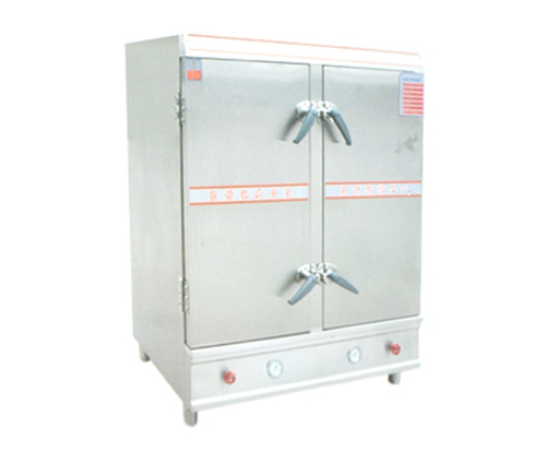 无锡LBZFG006双门蒸饭柜(工程款)