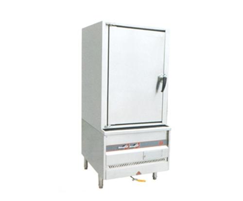 无锡LBZFG007单门燃气蒸柜
