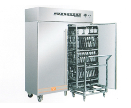 LBXDG005架车热风循环消毒柜