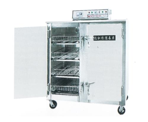 LBXDG007远红外消毒柜