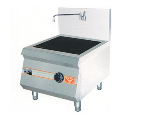 LBDCZ单头电磁矮汤炉
