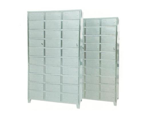 LBTG008多格储物柜
