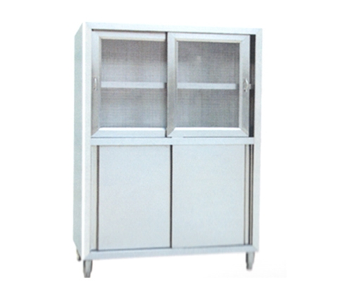 LBTG011纱网储物柜