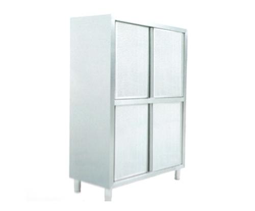 LBTG012四门网式储物柜