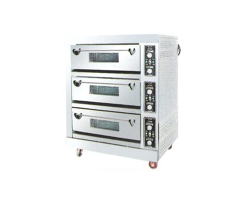 LBDJR007电烤箱