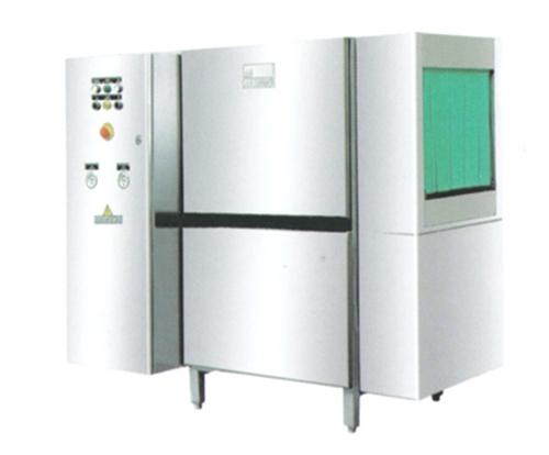 LBXWJ006隧道式洗碗机