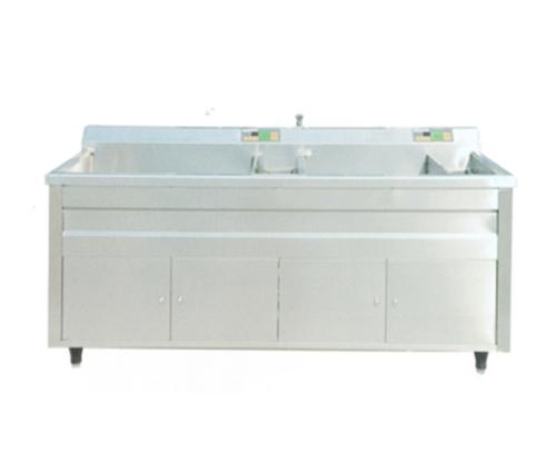 LBXS001双槽洗菜机