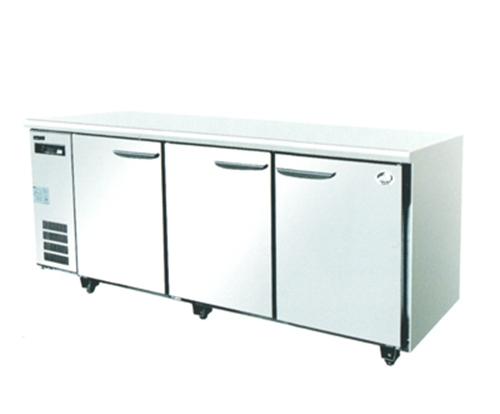 LBZL011冷藏工作台
