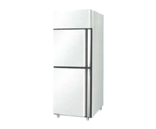 LBZL015双门冰柜